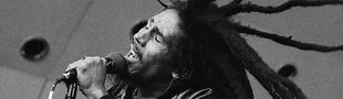Cover Les meilleurs albums de Bob Marley