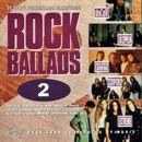 Pochette Rock Ballads 2