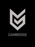 Logo Guerrilla Cambridge