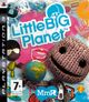 Jaquette LittleBigPlanet