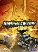 Jaquette Renegade Ops