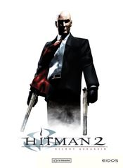 Jaquette Hitman 2: Silent Assassin