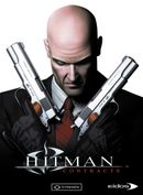 Jaquette Hitman : Contracts