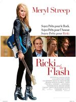 Affiche Ricky and the Flash