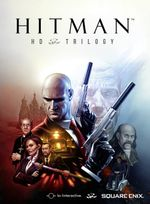 Jaquette Hitman : HD Trilogy