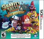 Jaquette Gravity Falls: Legend of the Gnome Gemulets