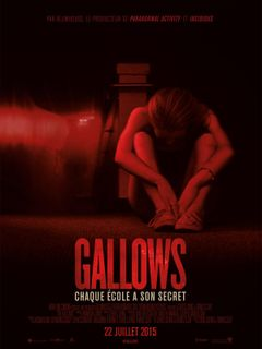 Affiche Gallows