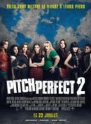 Affiche Pitch Perfect 2