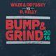 Pochette Bump & Grind 2014 (Single)