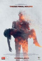 Affiche These Final Hours