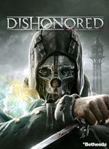 Jaquette Dishonored