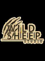 Logo Wild Sheep Studio