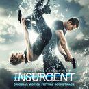 Pochette Insurgent (OST)