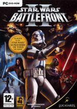 Jaquette Star Wars : Battlefront II