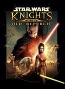 Jaquette Star Wars: Knights of the Old Republic