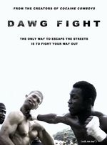 Affiche Dawg Fight