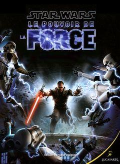 Jaquette Star Wars : Le Pouvoir de la Force