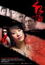 Affiche Shanghai Red