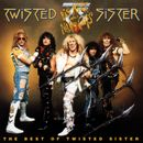 Pochette Big Hits and Nasty Cuts: The Best of Twisted Sister