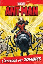 Couverture Ant-Man