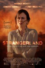 Affiche Strangerland