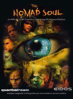 Jaquette The Nomad Soul