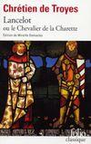 Couverture Lancelot ou le Chevalier de la Charrette