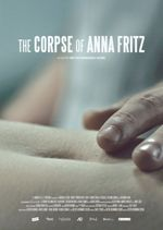 Affiche The Corpse of Anna Fritz