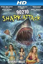 Affiche 90210 Shark Attack
