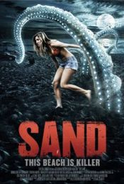 Affiche The Sand