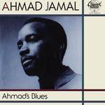 Pochette Ahmad's Blues