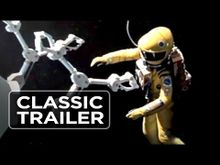 Video de 2001 : L'Odyssée de l'espace