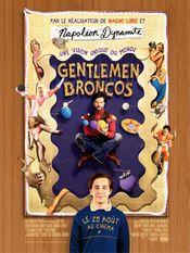 Affiche Gentlemen Broncos