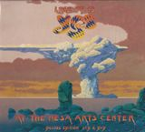 Pochette Like It Is: Yes at the Mesa Arts Center (Live)