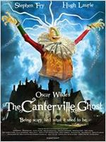 Affiche The Canterville Ghost