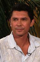 Photo Lou Diamond Phillips