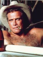 Photo Lee Majors