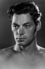 Photo Johnny Weissmuller