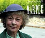 Affiche Miss Marple