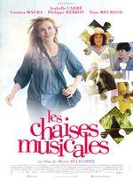 Affiche Les Chaises Musicales