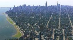 Cover Les meilleurs jeux se déroulant à New-York