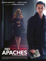 Affiche Des Apaches