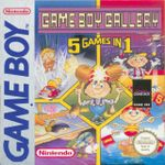 Jaquette Game Boy Gallery
