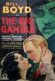 Affiche The Big Gamble