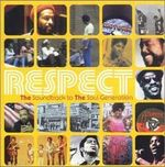 Pochette Respect: The Soundtrack to The Soul Generation