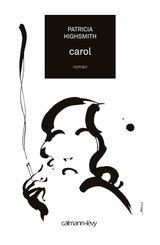 Couverture Carol