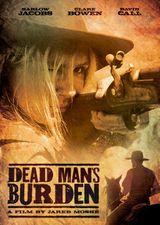 Affiche Dead Man's Burden