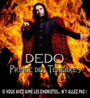 Affiche Dédo, prince des ténèbres