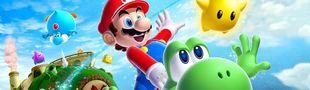 Cover Intégrale Mario