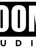 Logo Boom! Studios